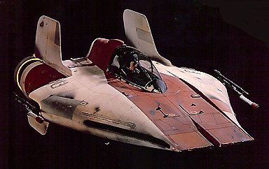 winged space vehicles - photo #11