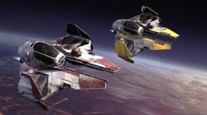 Jedi Starfighter