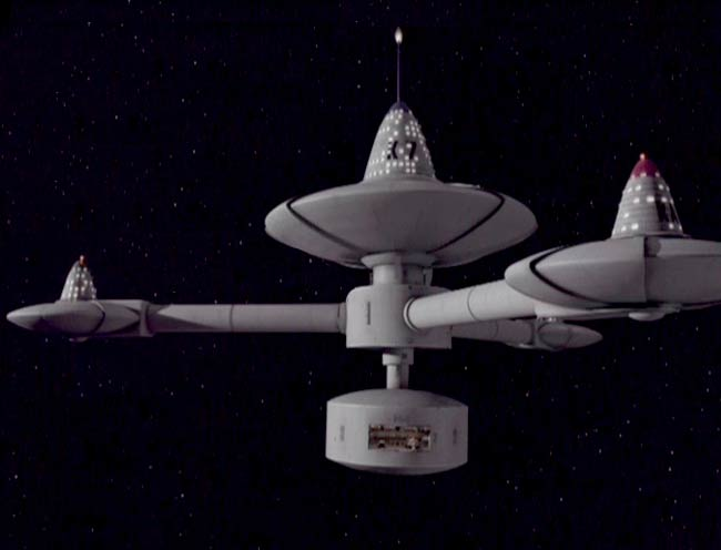 Outright Geekery's Top o' the Lot: United Federation of ...