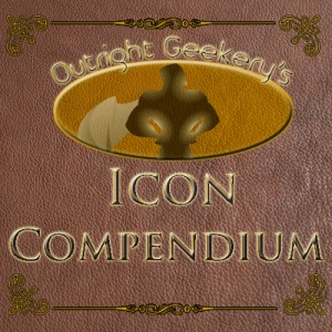 Outright Geekery's Icon Compendium: Don Bluth