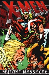 Mutant Massacre