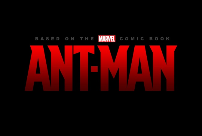 Marvel Launches Ant-Man Website