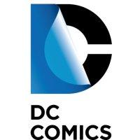 DC Comics Logo