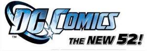 New 52 Logo