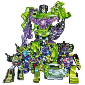 Constructicons