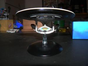 Enterprise-D Model 2