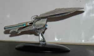Enterprise-D Model 4