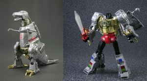 Grimlock-Toy