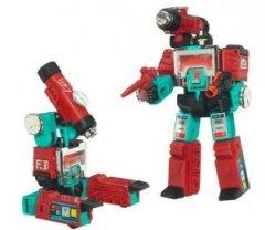 Perceptor Toy
