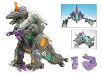 Trypticon Toy