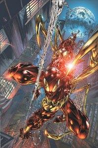 Iron Spidey Suit2
