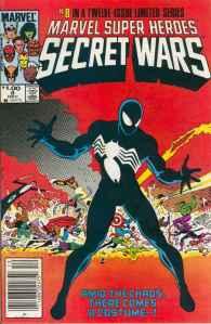 Secret Wars 8