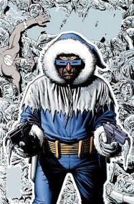 Captain Cold 1
