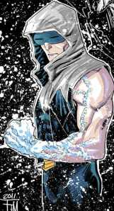 Captain Cold 2