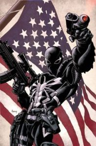 Agent Venom1