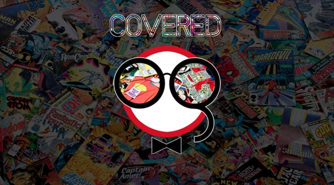 COVERED - Featured