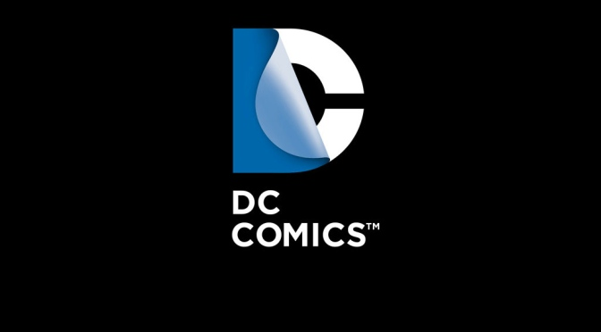 Top o' the Lot: DC Comics for 2014 (so far)