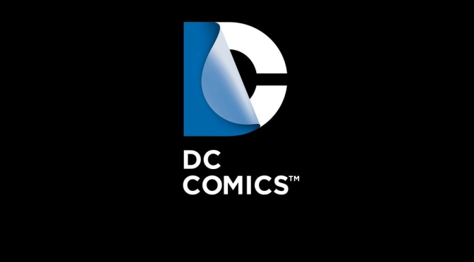Rant: Where Are My DC Books At?
