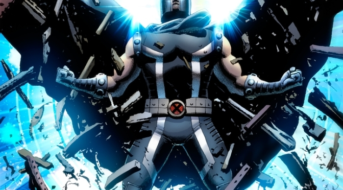 Mutant of the Moment: Magneto
