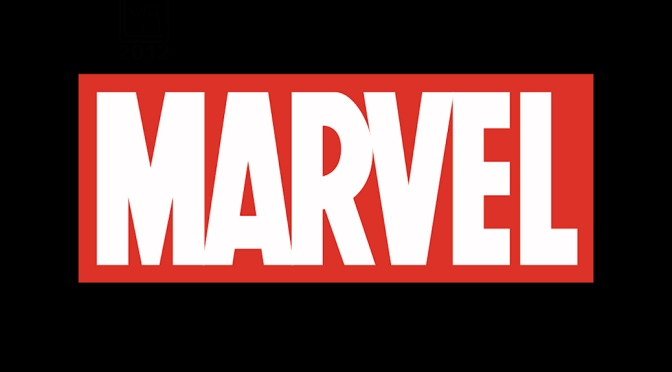 Marvel Logo - Featured