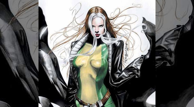 Mutant of the Moment: Rogue