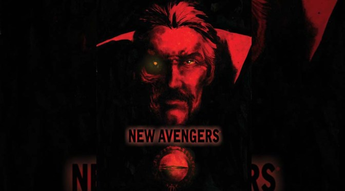 Review: New Avengers Annual #1