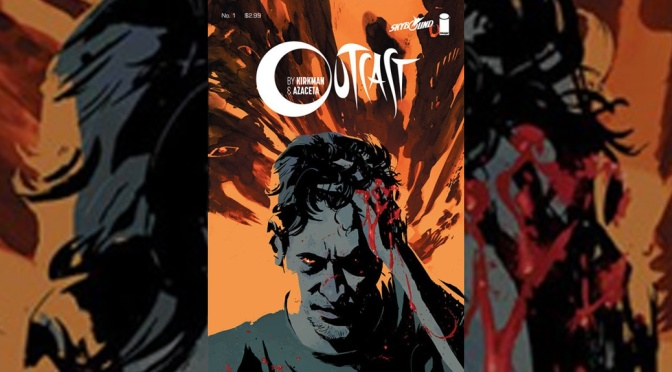 Review: Outcast #1