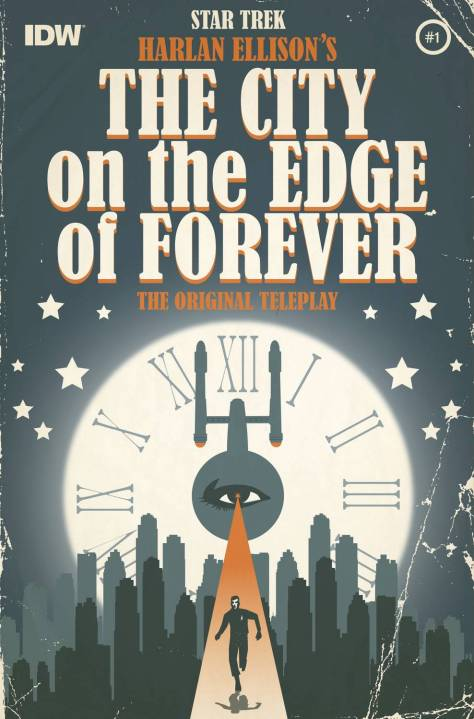 Star Trek - City on the Edge of Forever 1