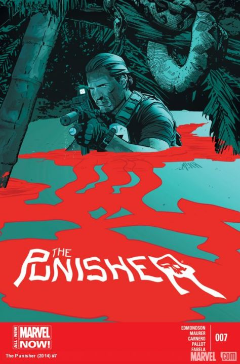 The Punisher 7