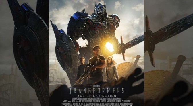 Transformers 4 Age of Extinction – my full review by Lawrence of America