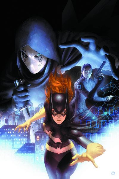 Batgirl 33