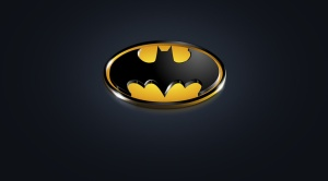 Batman Logo - Featured
