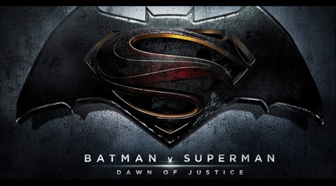 First Look at Henry Cavill in Batman v. Superman and Other BvM Casting News