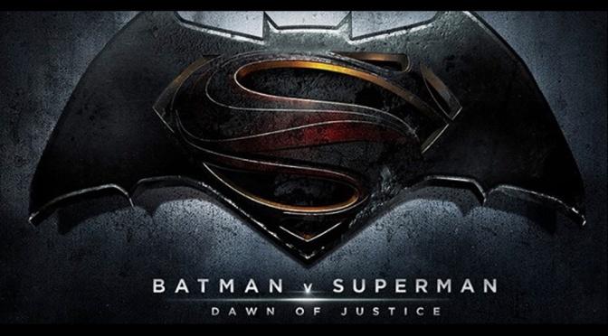 Batman V Superman Full Trailer is Now Out