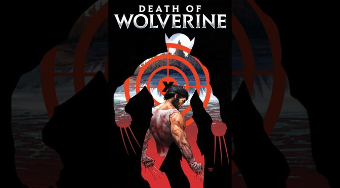 Review: Death of Wolverine #1