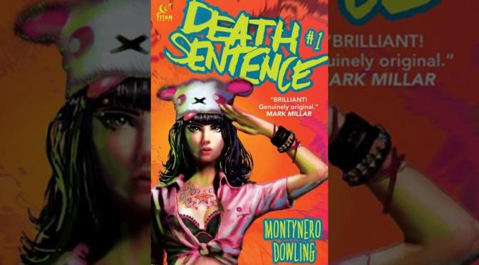 Advanced Review: Death Sentence