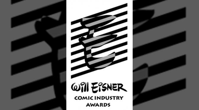 2014 Eisner Winners