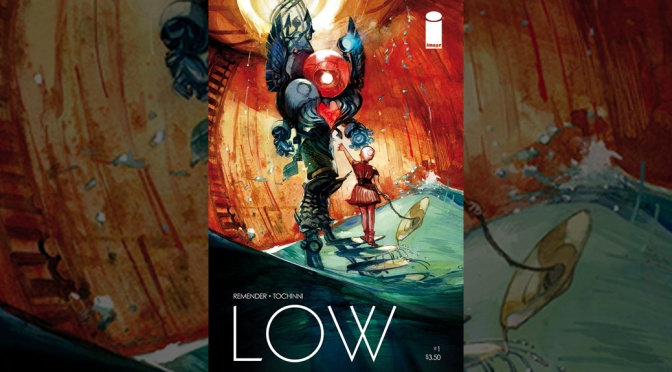 Review: Low #1