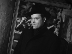 And thank you Orson for making these wonderful films...you big beautiful bastard.