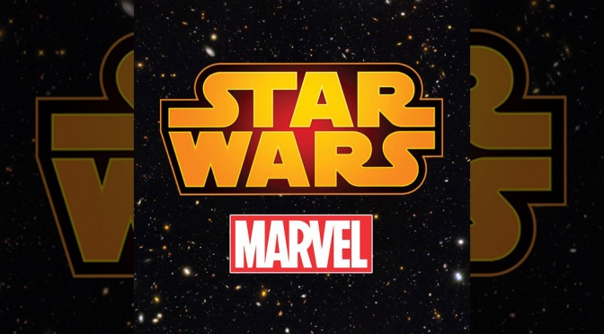 The Newest Chapter in Marvel's Star Wars is Shattered Empire