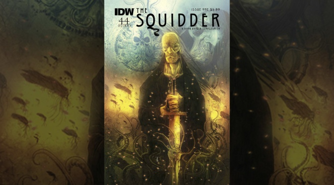 Review: The Squidder #1