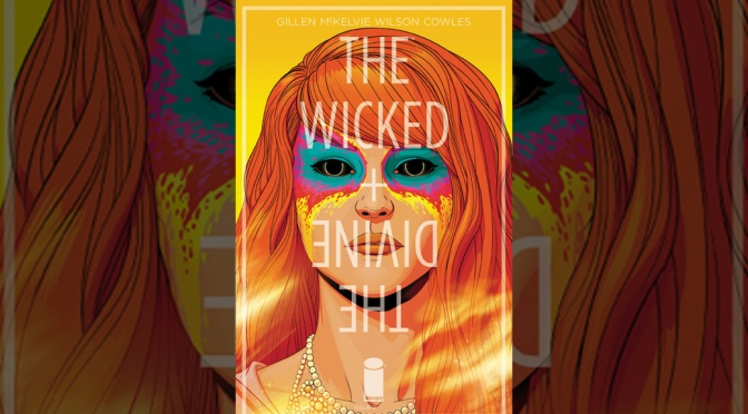 Review: The Wicked + The Divine #2