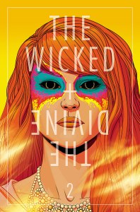 The Wicked and the Divine 2