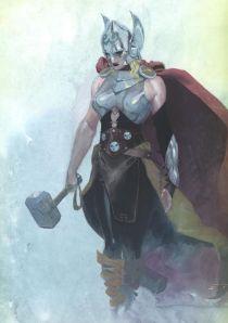 Thor Female
