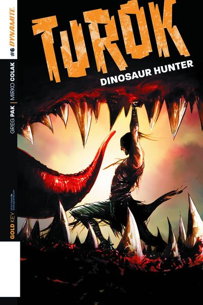 Turok Dinosaur Hunter 6