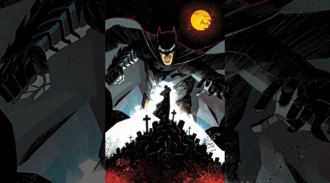 Review: Batman #34