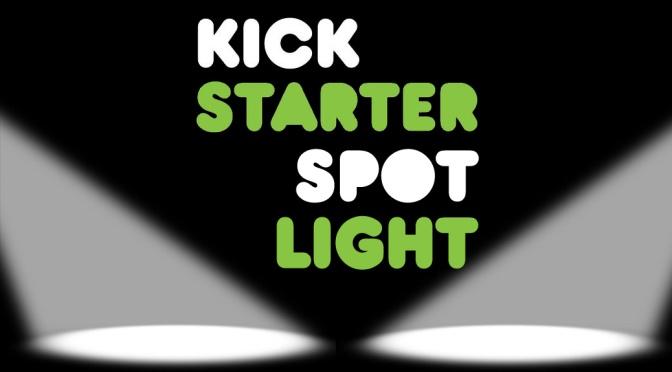 Kickstarter Spotlight: The Most Dangerous Game
