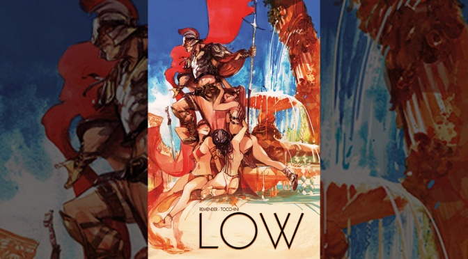 Review: Low #2