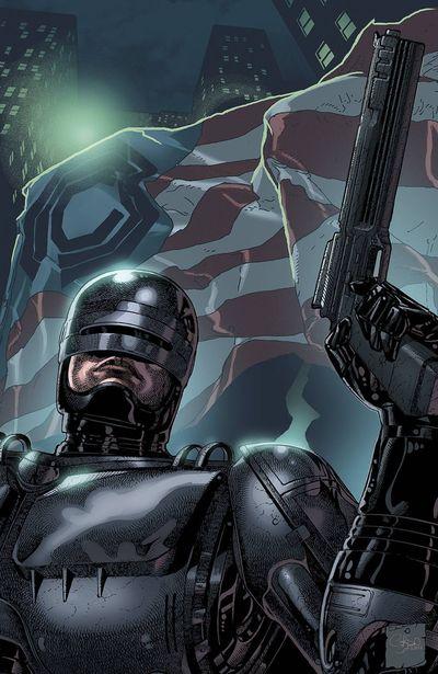 Robocop 2014 #2