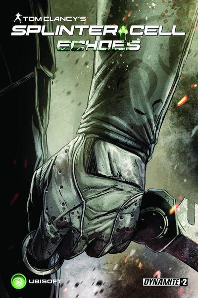 Splinter Cell 2